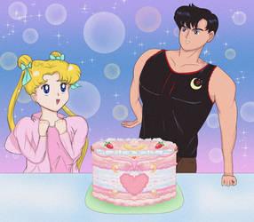Sailor Moon 630