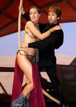 Luke and Leia: Escape