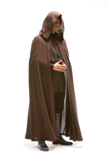 luke skywalker cloak by matt hadder on deviantart