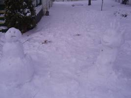Frosty vs Beholder 1