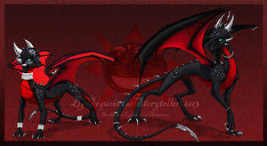 Double Cynder