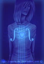 Heart Strings (remake) by SekoiyaStoryteller