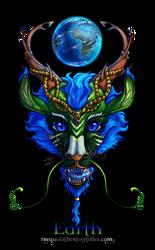 Celestial Dragons: Earth by SekoiyaStoryteller