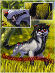 Yowler and Draggin, page 23