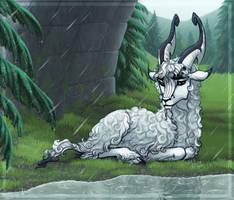 Precipitative