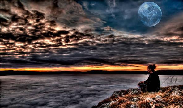 loki et la fin du monde