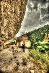 Ruines Vaison la romaine