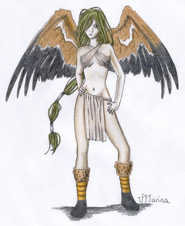 Myth dic arpia picture myth dic arpia image for En la mitologia griega la reina de las amazonas