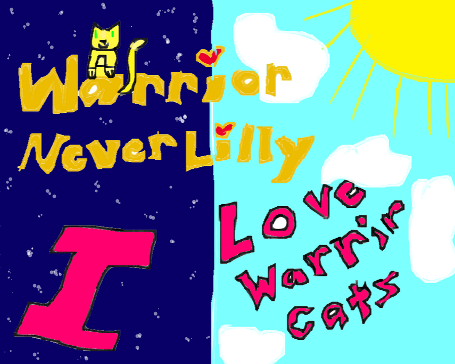 WarriorNeverlilly's Profile Picture