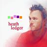 icon - heath ledger by miseryloneliness