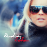 icon - lindsay lohan by miseryloneliness