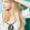 Icon: Taylor Swift by miseryloneliness