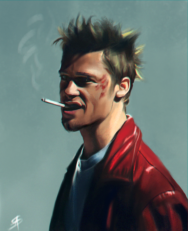 brad_pitt___fight_club_by_thesig86-d9ely