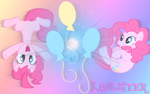 MLP Laughter Background