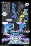 [MLP/SA2] Dash Adventure 2 - Page 2 by istilllikegamecubes