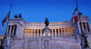 monument Vittoriano by Nataskus