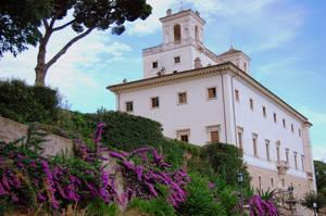 Palazzo by Nataskus