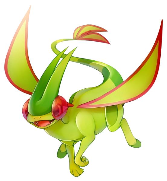 Loterie Pokemon Pokemon_flygon_render_by_yuikuroki-d726v9k