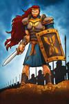 Absalom's Rebellion