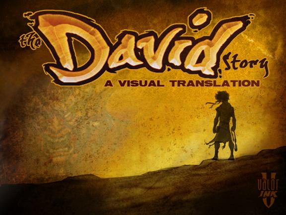 The David Story by eikonik
