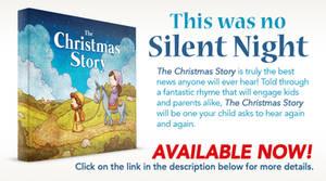 The Christmas Story Boardbook