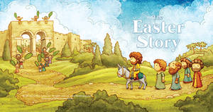 The Easter Story - Cover