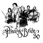 Happy 30th Princess Bride