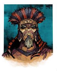 Goliath - Skull of Gath