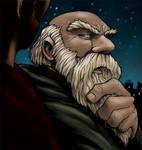 Nicodemus: Be Born Again