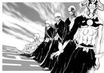 Bleach :: Evolution