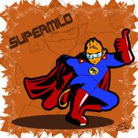Request :: Supermilo by ekormekolindo