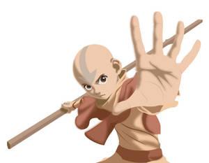 Aang: The Last Airbender