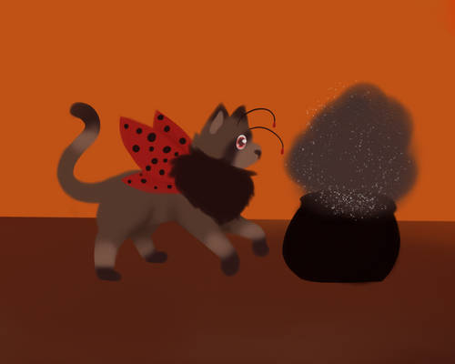 [Mothcats] [Q] Brewery