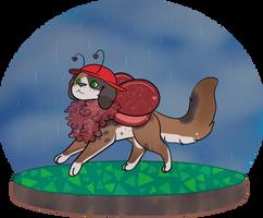 [Mothcats] [RTA] Spring Showers by ceadar