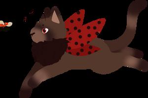 [Mothcats] [RTA] Chase by ceadar