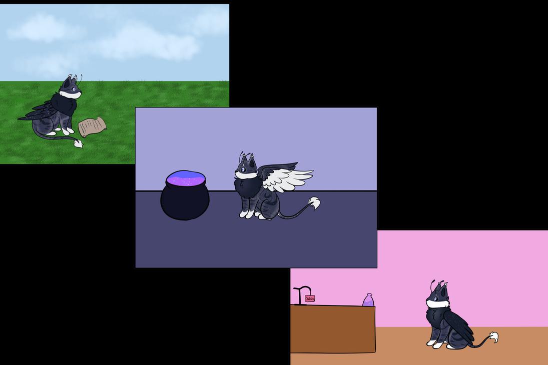 [Mothcats] [Q] Champment