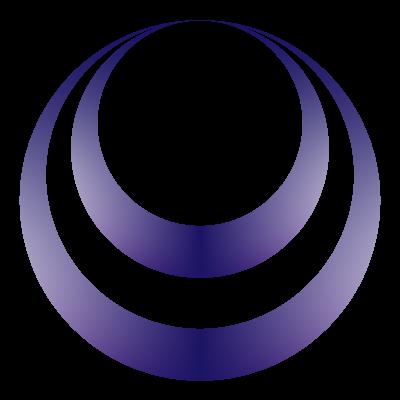 Circles Logo Experiment 2 by logic-design on DeviantArt