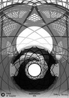 staircase stereographic by LazurURH
