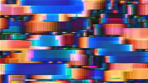 Glitch 4 by LazurURH