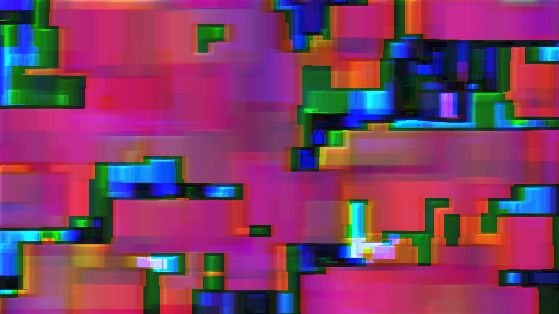 Glitch 6