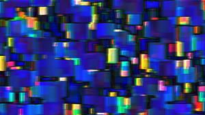 Glitch 5 by LazurURH