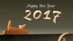 Happy New Year 2017 by LazurURH