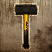 sledgehammer by LazurURH