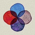 Watercolour Drops Thumbnail by LazurURH