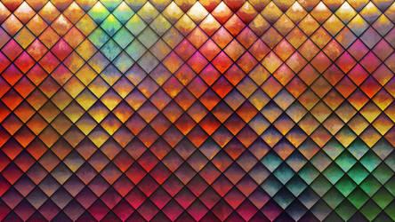 diamond pattern 2