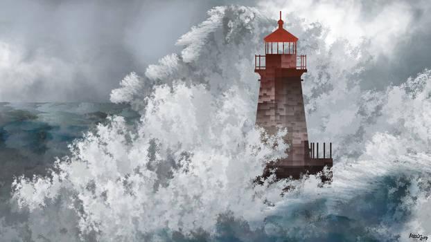 Lighthouse - 2017
