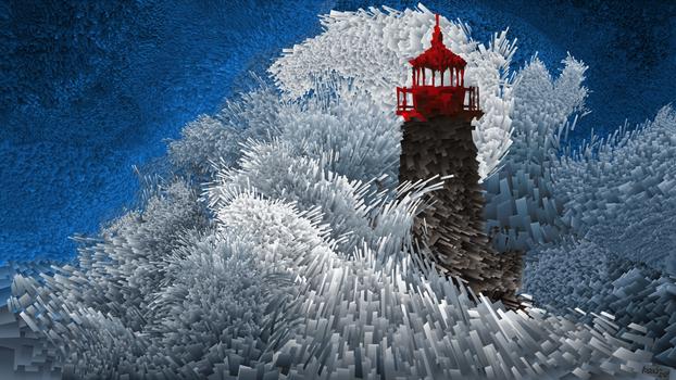 Lighthouse - 2021