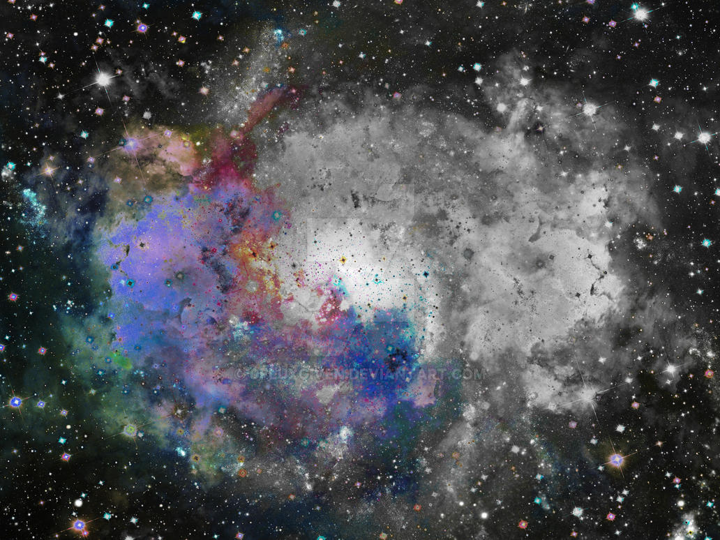 colorful galaxy extra large - HD1032×774