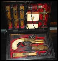 Vampire Hunters Kit by SalemCat