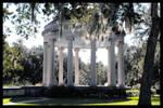 City Park Pavillion 2